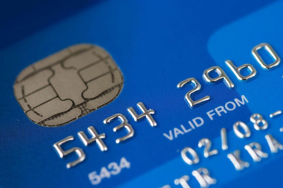 tarjetas de crédito garantizadas