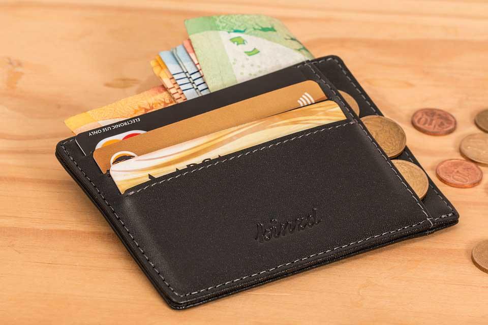 tarjeta de crédito siempre con limite disponible