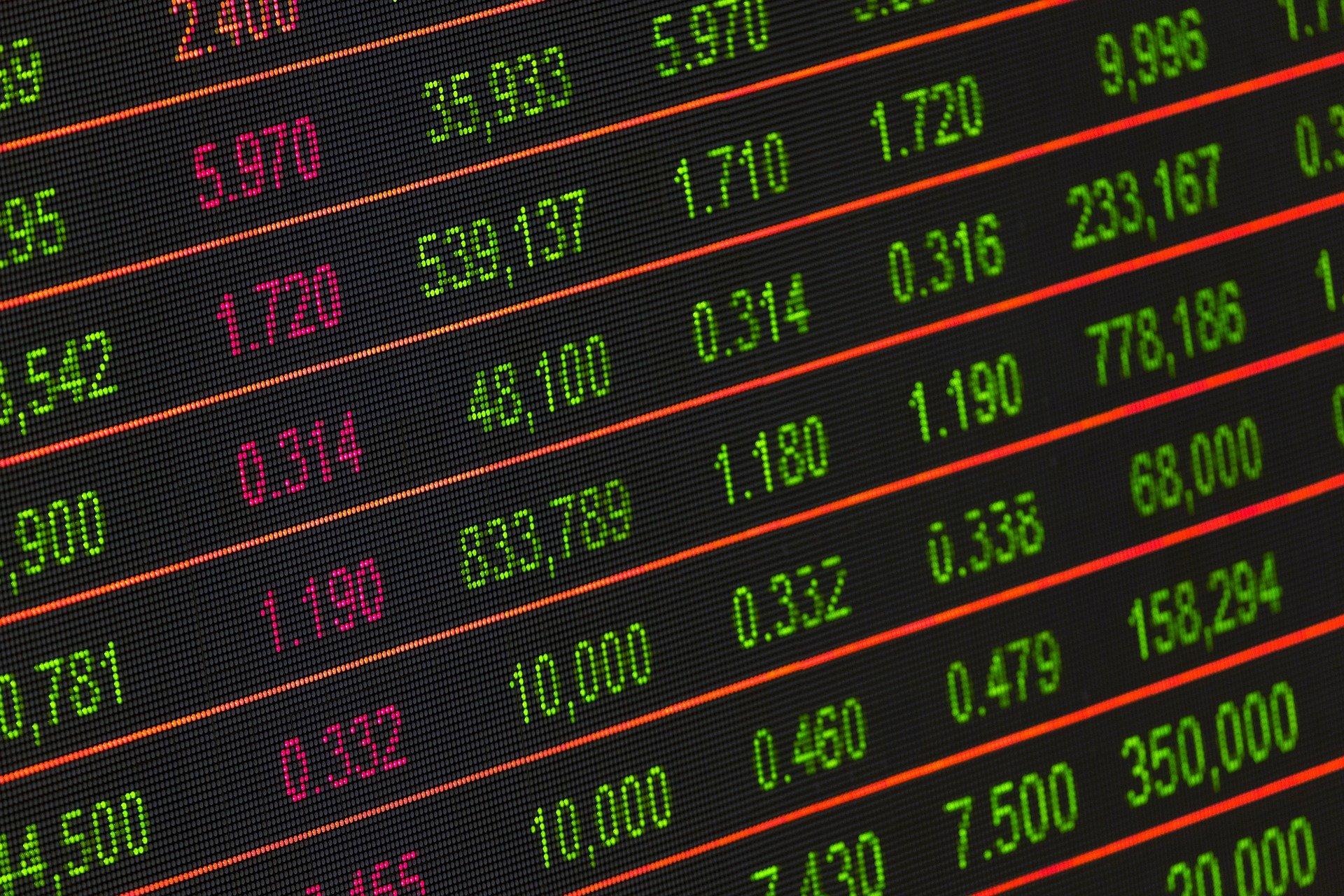 plan para impulsar la economía (Foto: Pixabay)