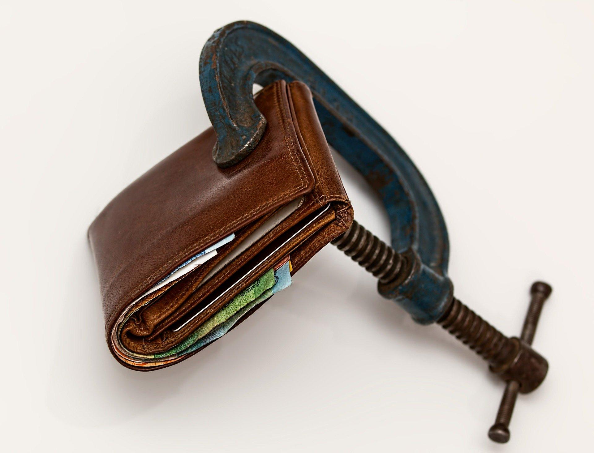 inflación en la zona euro (Foto: Pixabay)