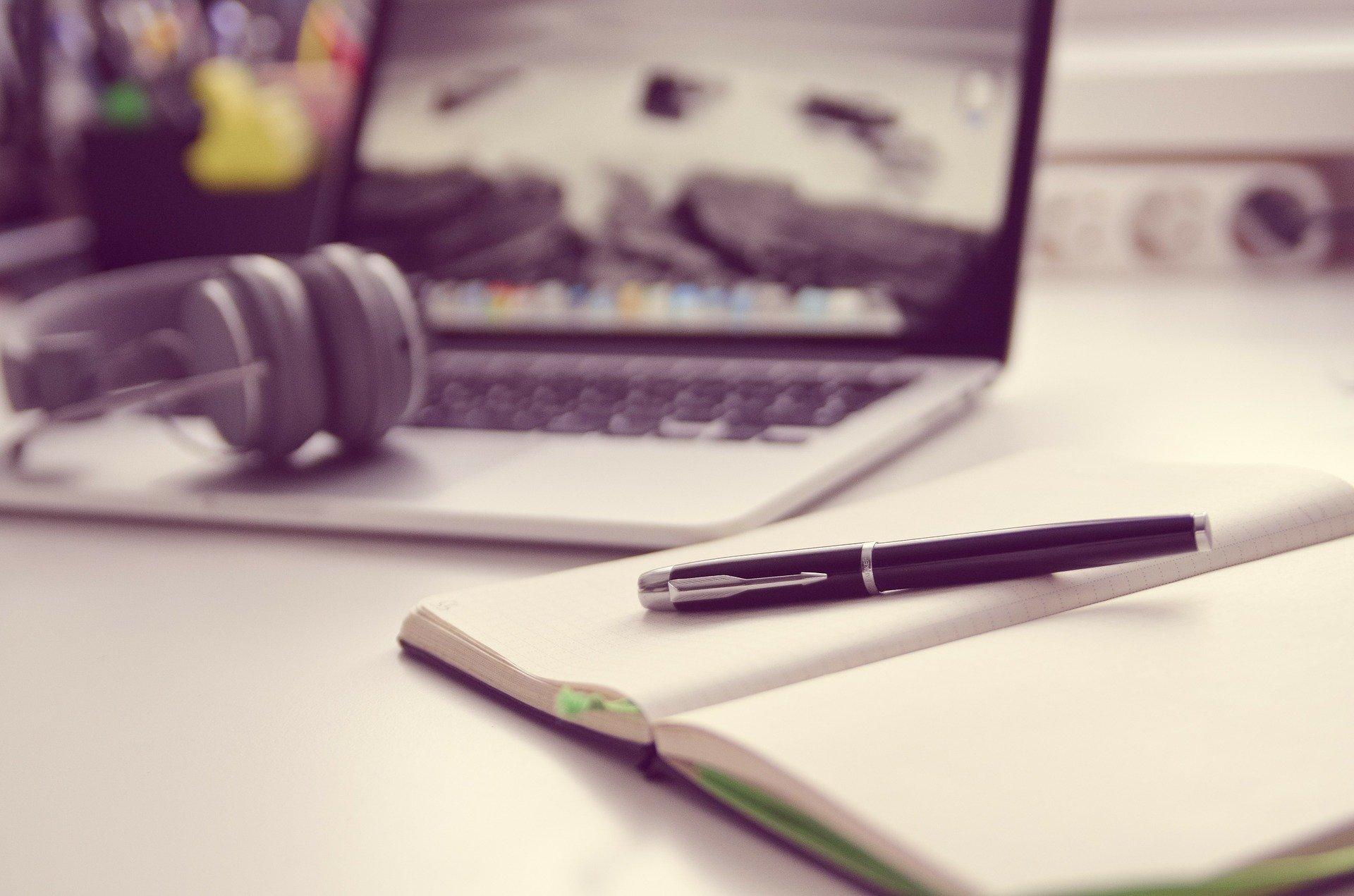 material escolar (Foto: Pixabay)