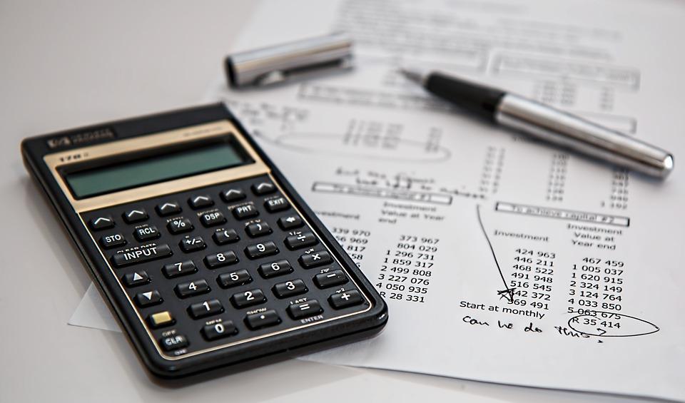 Fondos de inversión (Foto: Pixabay)