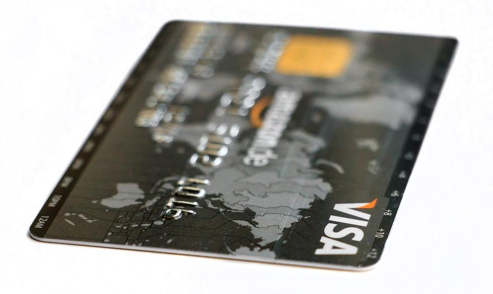 tarjeta de crédito o un préstamo (Foto: Pixabay)