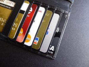 Fraudes de tarjeta de crédito (Foto: Pixabay)