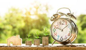 Peleas familiares sobre finanzas y envejecimiento (Foto: Pixabay)