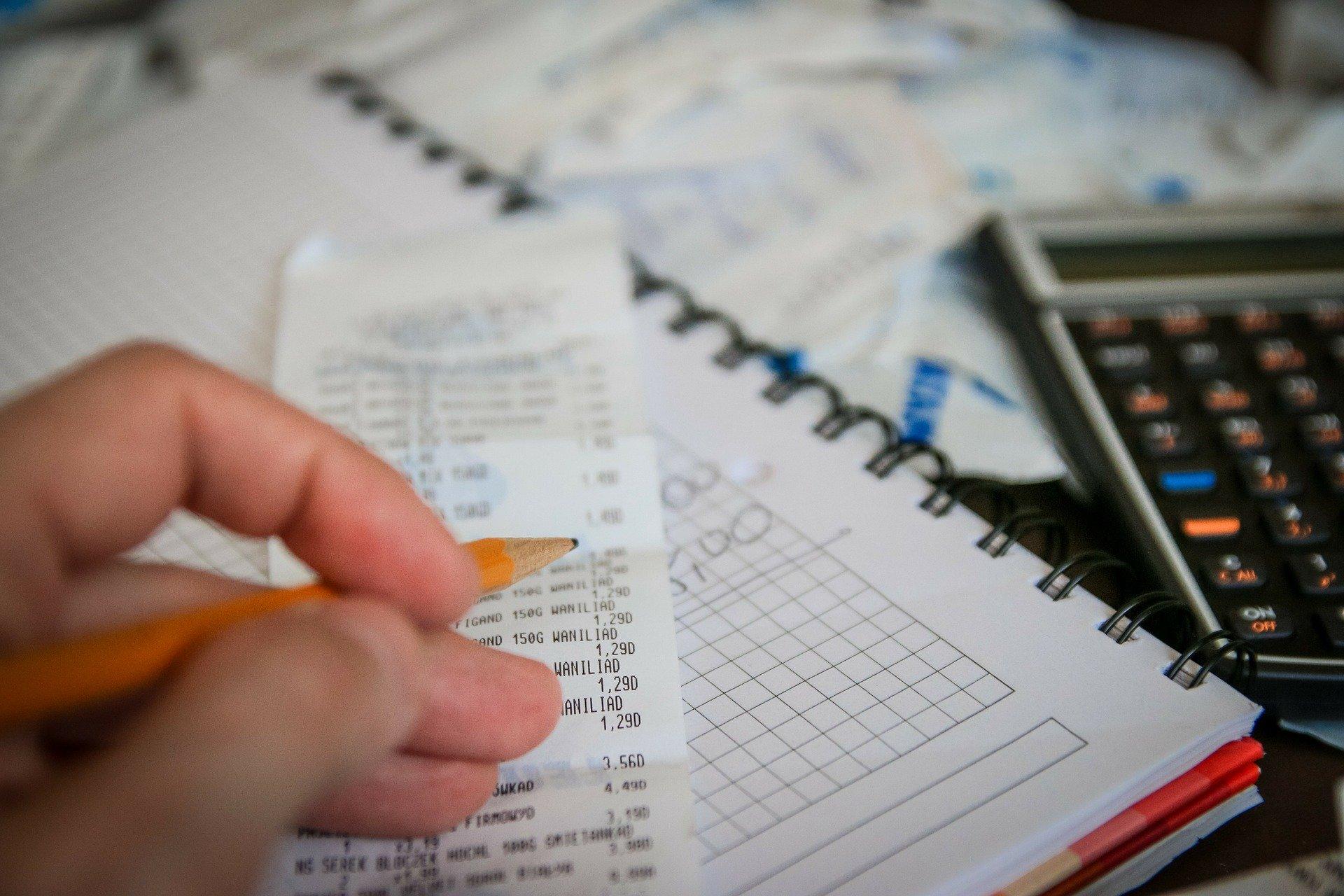 deudas (Foto: Pixabay)