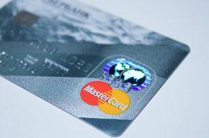 nueva tarjeta de crédito (Foto: Pixabay)