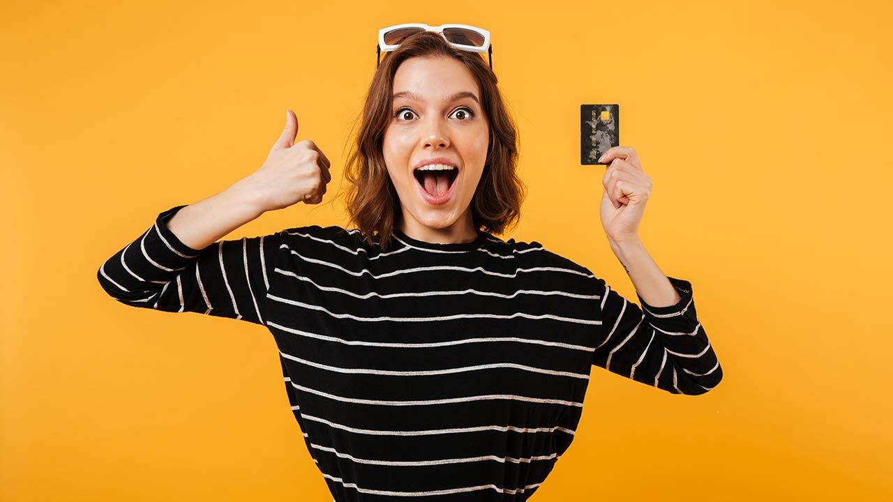 tarjeta de crédito sin buró