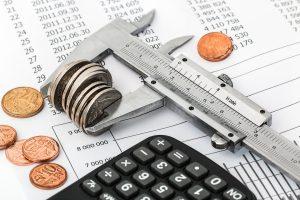 presupuesto (Foto: Pixabay)